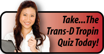 Take the TransD Survey!